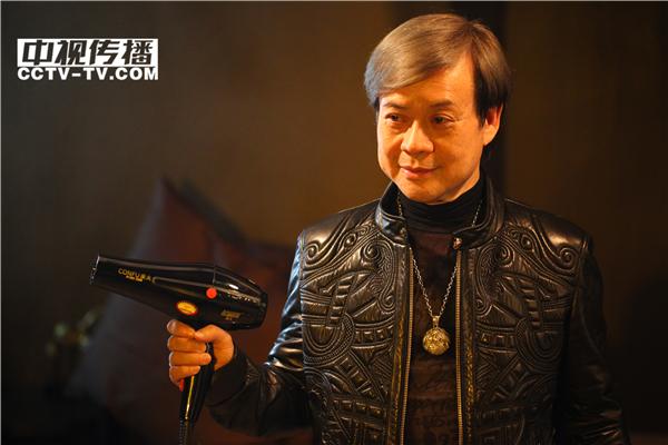 在广州a380工作室,邂逅国际发型大师赖维安